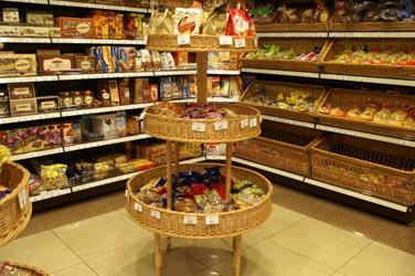 магазин конфеты печенье как бизнес